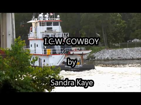 I C W Cowboy, by Sandra Kaye on OurStage