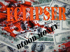 Blood Money, by Eclipser on OurStage