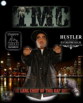 CAN I LIVE?, by TMC THE GANGCHIEF OF RAP on OurStage