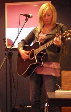 Break [It was Dark], by Kelly Saint Patrick on OurStage