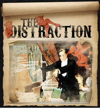 Catastrophe, by The Distraction on OurStage