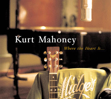 The Outlaw's Bride, by Kurt Mahoney on OurStage