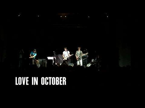 Untitled upload for loveinoctober, by loveinoctober on OurStage