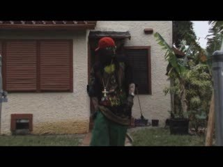 jah is standing by my side, by cutum hard on OurStage
