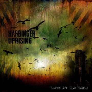 Facing Oblivion, by Harbinger Uprising on OurStage