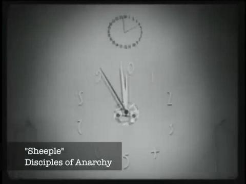Sheeple, by Disciples of Anarchy on OurStage