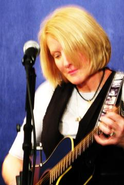 HAPPY SONG, by Debe Welch on OurStage