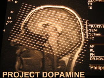Dark Road, by Project Dopamine on OurStage