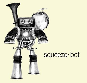 Walk This Way, by Squeeze-bot on OurStage