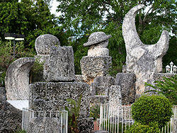 Coral Castle, by Ricky Byron on OurStage