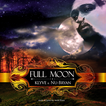 full moon(DANCE), by KEITH HINES PRODUCTION on OurStage