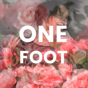 One Foot, by MRYGLD on OurStage