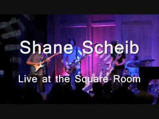 Penny Tonic Live - Square Room, by Shane Scheib on OurStage