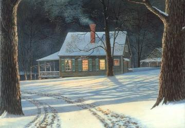 Christmas in the Country, by Dan Connor on OurStage