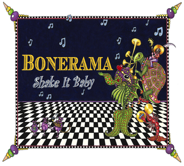 Funky Brown Shorts, by Bonerama on OurStage