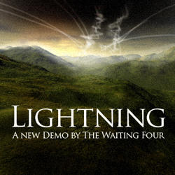 Lighting Demo Video, by The Waiting Four on OurStage