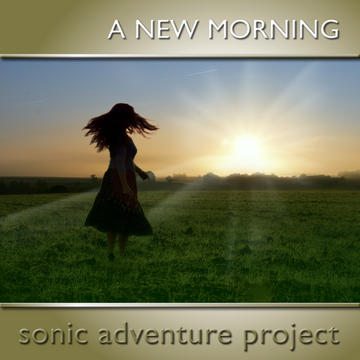 Momentum, by Sonic Adventure Project on OurStage