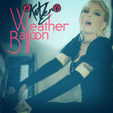 Weather Balloon, by KatZen on OurStage