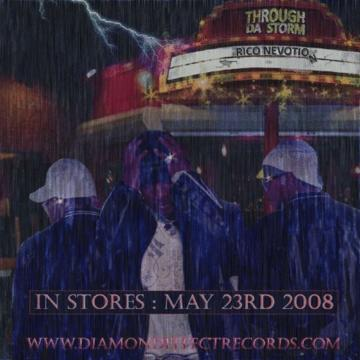 Stop The Rain, by Rico Nevotion on OurStage