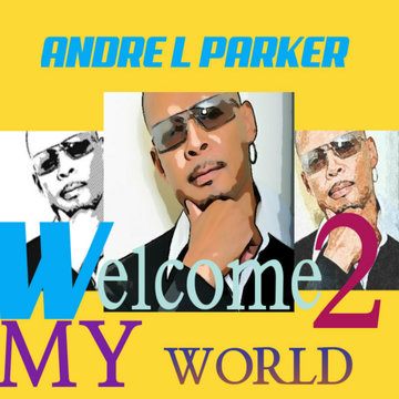 ITS OK, by Andre Parker on OurStage