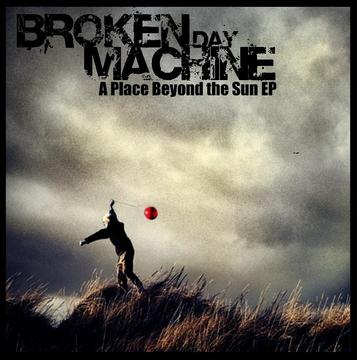 At The Wheel, by Broken Day Machine on OurStage