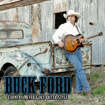 I Miss My Truck, by Buck Ford on OurStage