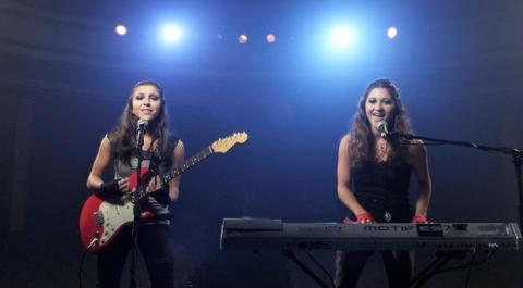 Radical Love Official Music video, by Danielle and Jennifer on OurStage