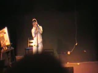 "Amaye singing ""Turn To You"", by Amaye on OurStage"