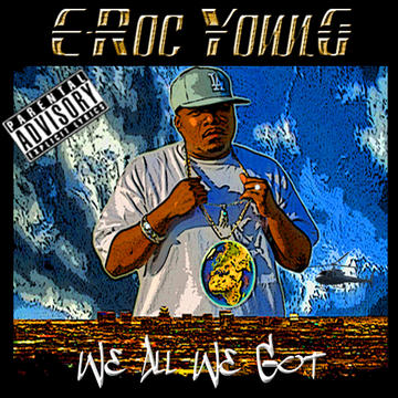 Letter 2 God feat. Ke Ke Loco, O.P,Scrib, by E-Roc Young on OurStage