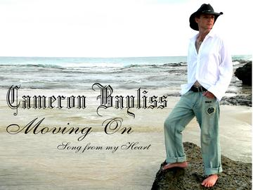 Moving On (Single Only), by Cameron Bayliss on OurStage