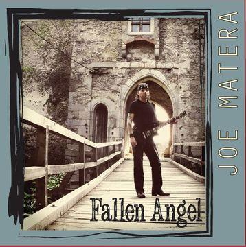 Fallen Angel, by Joe Matera on OurStage