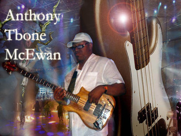 Possession Free Philosophy, by T-Bone's Beefy Band feat. Thulani Jeffries & United Funk Order on OurStage