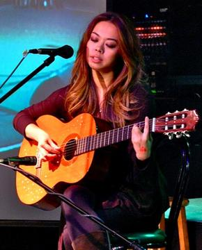 Bridge Over Troubled Water- lumi bustamante, by lumi bustamante on OurStage