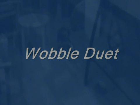 Skunks Invade (Wobble Duet), by Chuck Jordan on OurStage