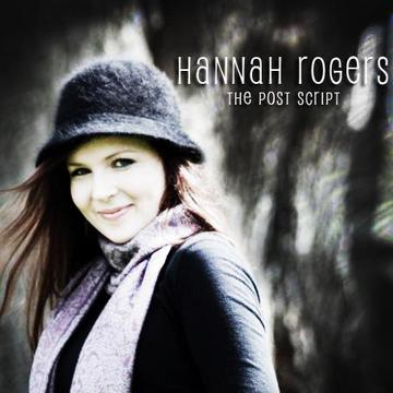 Frozen in Time, by Hannah Rogers on OurStage