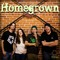 Homegrown, by Paul Cannon Band on OurStage
