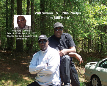 Do 4 Love, by Ellis Phelps & William Swann on OurStage