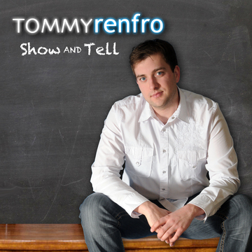 Carry You On, by Tommy Renfro on OurStage