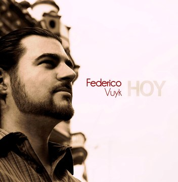 Nada hace falta, by Federico Vuyk on OurStage
