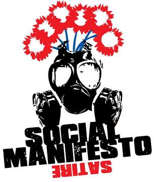 MY EXPRESSION, by social manifesto on OurStage