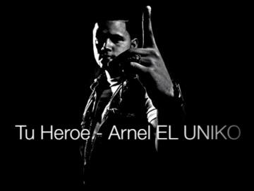 Tu Heroe, by Arnel El Uniko on OurStage