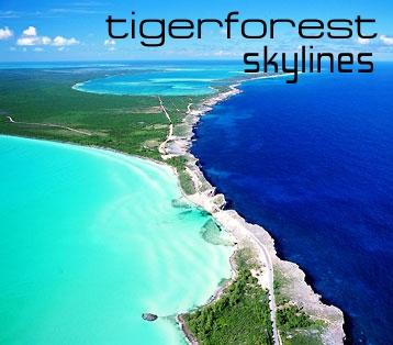 Skylines, by Tigerforest on OurStage