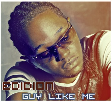 Guy Like Me, by Edidion on OurStage
