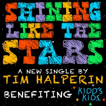 Shining Like the Stars, by Tim Halperin on OurStage