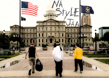 Na Style Jaa-Throw it all away, by Na Style Jaa on OurStage