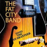 I'm Tired, by Fat City Band on OurStage