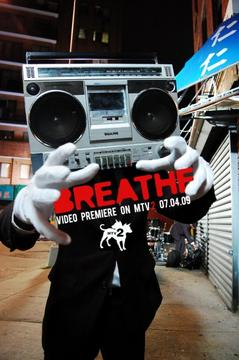 Breath-ft Rob Murat, by Blitz The Ambassador on OurStage