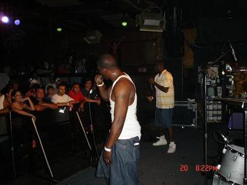 ALL I GOT, by ROWDEE METHODZ on OurStage