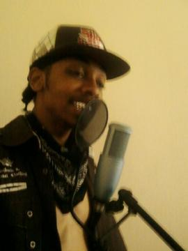 """""""Da Love of da H""""Feat.G.M.S., by Trey Ward Da Man Child on OurStage"""