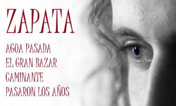 El Espectro, by ZAPATA on OurStage